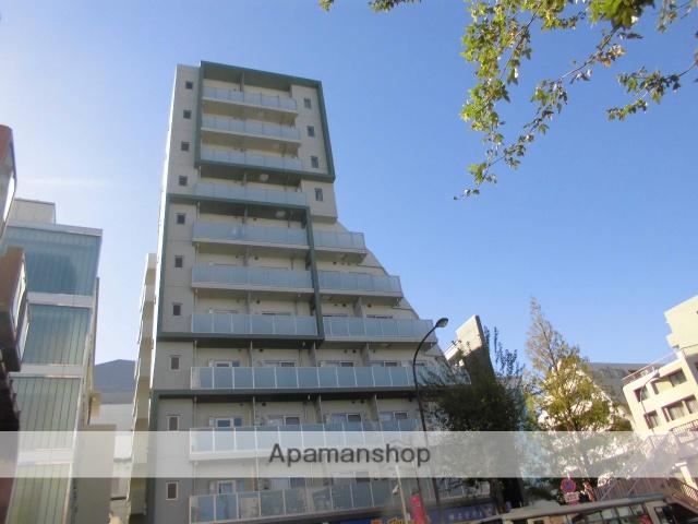 東京都杉並区、荻窪駅徒歩5分の築2年 11階建の賃貸マンション