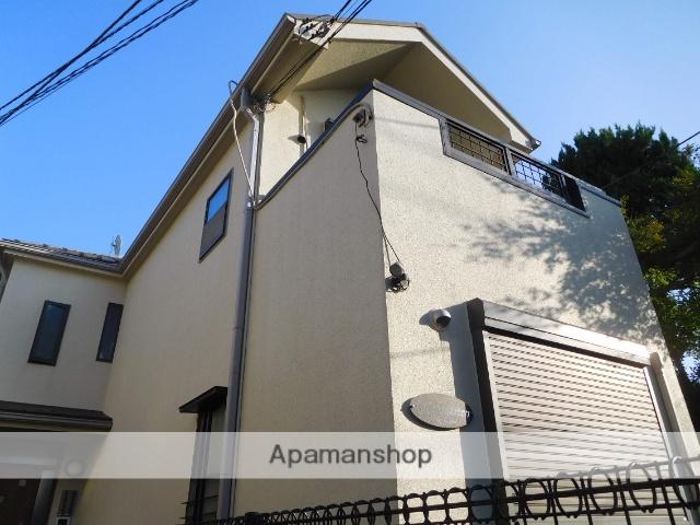 東京都杉並区、高円寺駅徒歩14分の築16年 2階建の賃貸アパート
