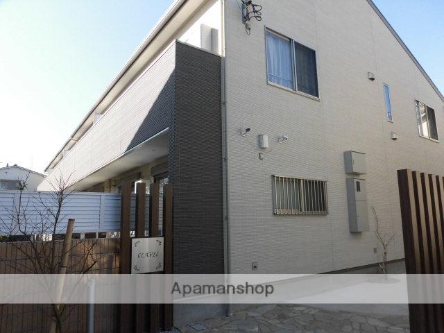 東京都中野区、野方駅徒歩9分の新築 2階建の賃貸アパート