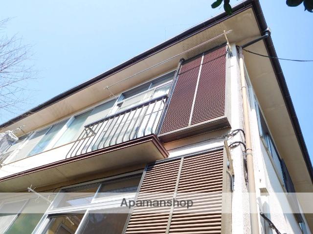 東京都杉並区、阿佐ケ谷駅徒歩9分の築34年 2階建の賃貸アパート