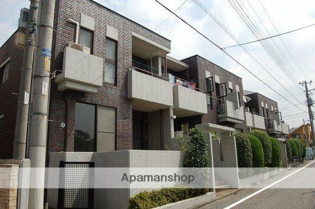 東京都杉並区、荻窪駅徒歩21分の築28年 5階建の賃貸マンション
