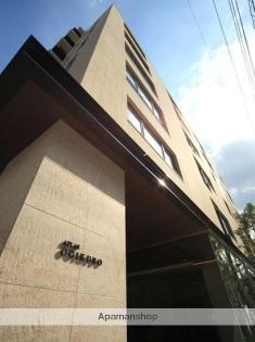 東京都杉並区、阿佐ケ谷駅徒歩24分の築4年 9階建の賃貸マンション