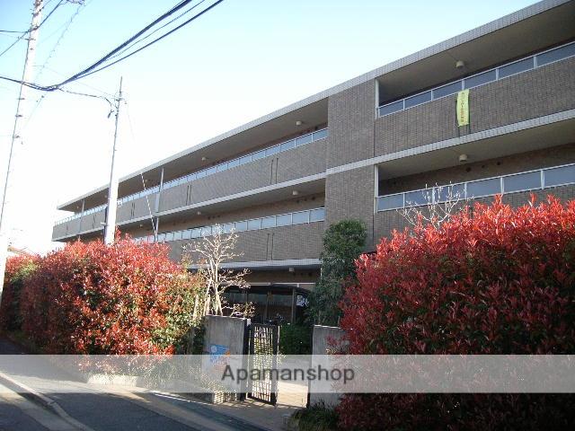 東京都中野区、高円寺駅徒歩23分の築16年 3階建の賃貸マンション