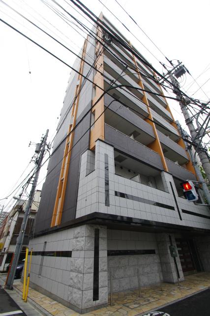 ガーラ・シティ深川扇橋
