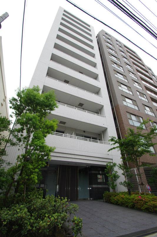 東京都墨田区、錦糸町駅徒歩19分の築9年 12階建の賃貸マンション