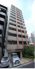 東京都墨田区、両国駅徒歩5分の築9年 13階建の賃貸マンション