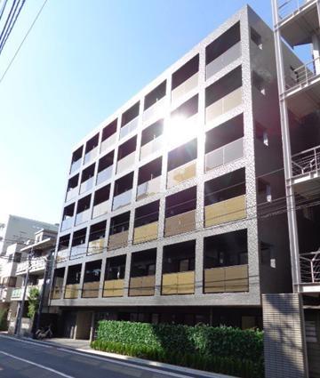 東京都墨田区、森下駅徒歩8分の築2年 6階建の賃貸マンション