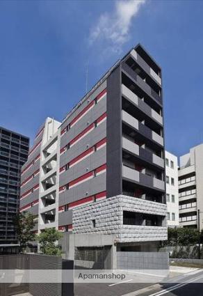 東京都江東区、木場駅徒歩11分の築6年 9階建の賃貸マンション