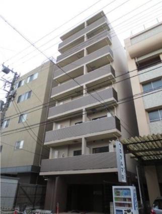 東京都江東区、水天宮前駅徒歩14分の築2年 8階建の賃貸マンション