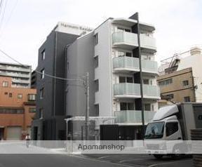 東京都江東区、清澄白河駅徒歩10分の築2年 5階建の賃貸マンション
