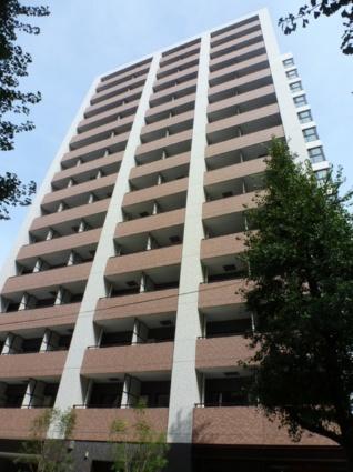 東京都千代田区、麹町駅徒歩4分の築2年 15階建の賃貸マンション