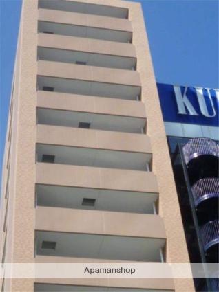 東京都墨田区、錦糸町駅徒歩6分の築3年 14階建の賃貸マンション