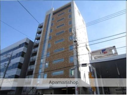 東京都墨田区、押上〈スカイツリー前〉駅徒歩2分の築11年 10階建の賃貸マンション