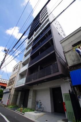東京都墨田区、両国駅徒歩6分の築6年 11階建の賃貸マンション
