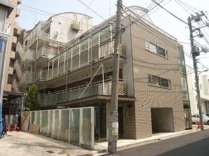 東京都江東区、清澄白河駅徒歩8分の築12年 6階建の賃貸マンション
