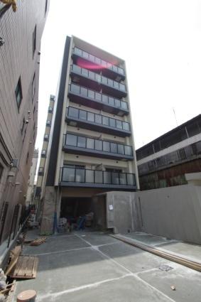東京都墨田区、両国駅徒歩9分の築3年 7階建の賃貸マンション
