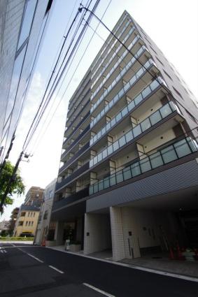 東京都墨田区、森下駅徒歩14分の築2年 10階建の賃貸マンション