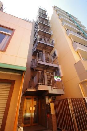 東京都墨田区、森下駅徒歩11分の築17年 8階建の賃貸マンション