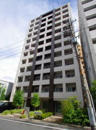 東京都墨田区、両国駅徒歩9分の築9年 12階建の賃貸マンション