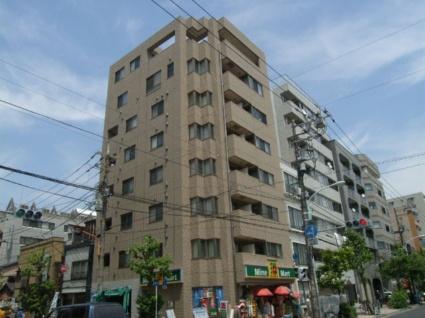 東京都墨田区、森下駅徒歩7分の築12年 8階建の賃貸マンション