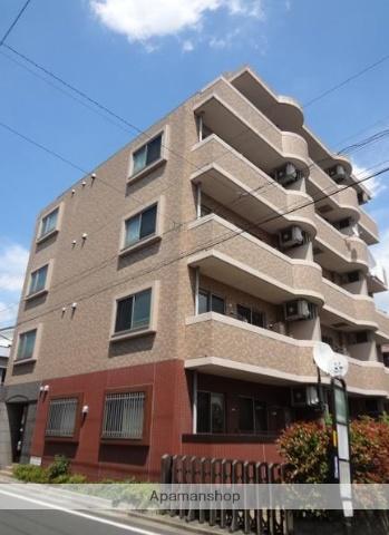 東京都足立区、五反野駅徒歩22分の築11年 5階建の賃貸マンション