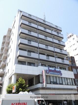 東京都荒川区、町屋駅徒歩8分の築28年 10階建の賃貸マンション