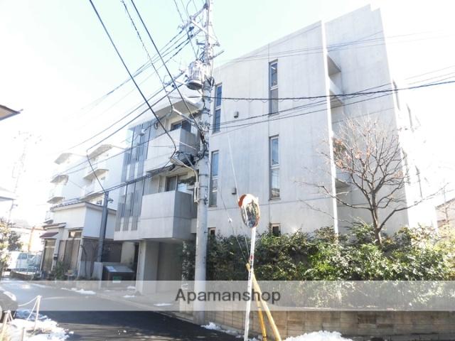 東京都荒川区、町屋駅徒歩7分の築10年 4階建の賃貸マンション