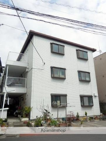東京都荒川区、町屋駅徒歩7分の築27年 3階建の賃貸マンション