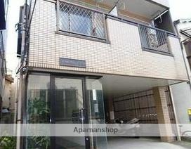 東京都荒川区、町屋駅徒歩8分の築26年 3階建の賃貸マンション
