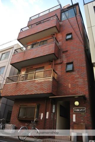 東京都荒川区、町屋駅徒歩11分の築20年 4階建の賃貸マンション