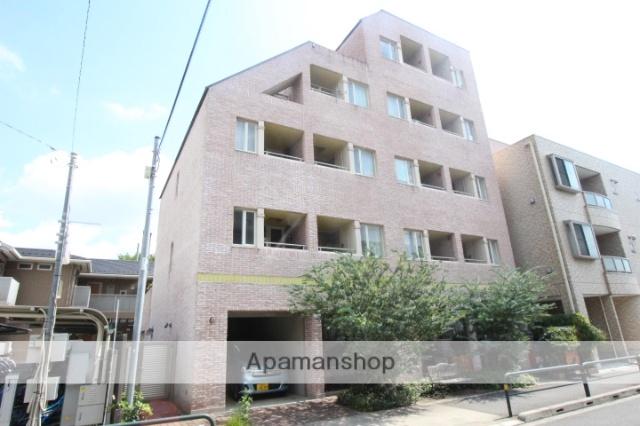 東京都足立区、北綾瀬駅徒歩19分の築7年 6階建の賃貸マンション