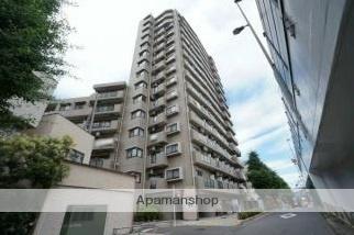 東京都足立区、五反野駅徒歩20分の築22年 15階建の賃貸マンション