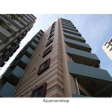 東京都足立区、五反野駅徒歩21分の築15年 11階建の賃貸マンション