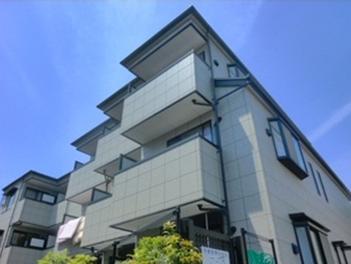 東京都足立区、五反野駅徒歩16分の築11年 3階建の賃貸アパート