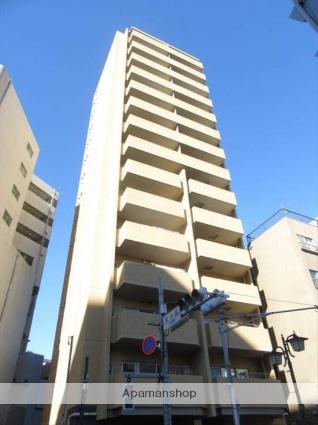 東京都荒川区、町屋駅徒歩11分の築8年 15階建の賃貸マンション