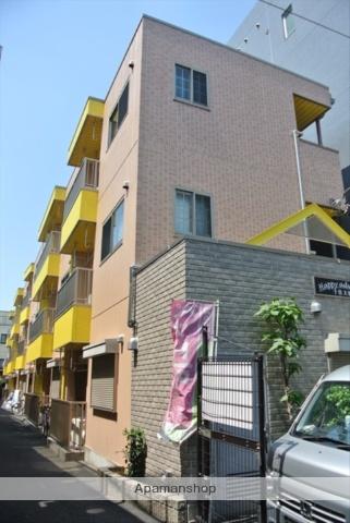 東京都足立区、南千住駅徒歩15分の築13年 3階建の賃貸マンション