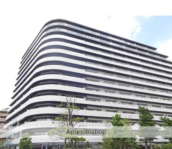 東京都足立区、牛田駅徒歩2分の築8年 14階建の賃貸マンション