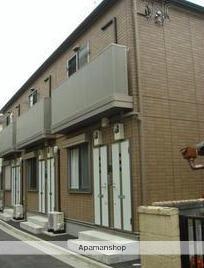 東京都足立区、牛田駅徒歩5分の築8年 2階建の賃貸アパート