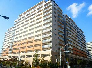 東京都足立区、梅島駅徒歩16分の築8年 14階建の賃貸マンション