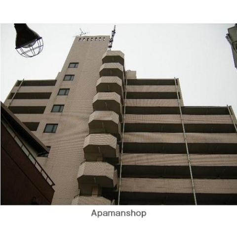 東京都荒川区、西日暮里駅徒歩19分の築27年 10階建の賃貸マンション