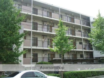 東京都足立区、梅島駅徒歩20分の築23年 4階建の賃貸マンション