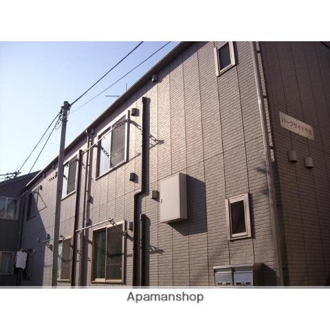 東京都足立区、小菅駅徒歩26分の築11年 2階建の賃貸アパート