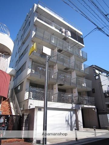 東京都荒川区、町屋駅徒歩5分の築12年 7階建の賃貸マンション