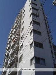 東京都足立区、牛田駅徒歩24分の築35年 11階建の賃貸マンション