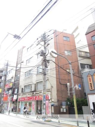 東京都荒川区、新三河島駅徒歩8分の築46年 5階建の賃貸マンション