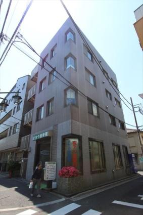 東京都荒川区、町屋駅徒歩5分の築23年 4階建の賃貸マンション