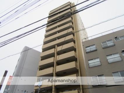 東京都荒川区、町屋駅徒歩11分の築7年 15階建の賃貸マンション