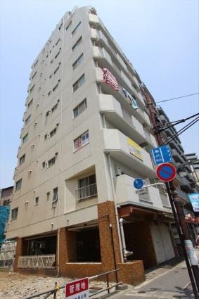 東京都荒川区、町屋駅徒歩8分の築32年 10階建の賃貸マンション