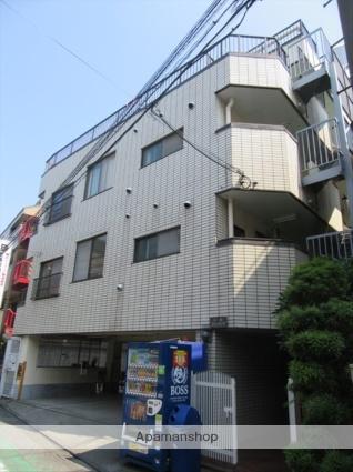 東京都荒川区、町屋駅徒歩11分の築28年 6階建の賃貸マンション