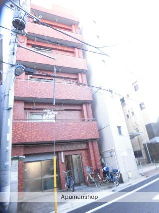東京都文京区、駒込駅徒歩9分の築37年 5階建の賃貸マンション